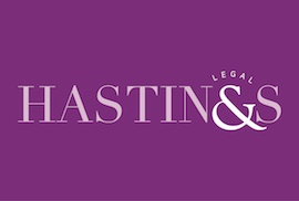 Hastings Legal logo