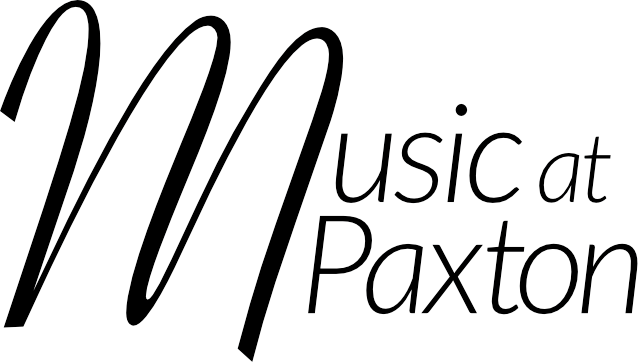 Music at Paxton, Scottish Borders